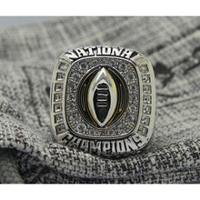 Load image into Gallery viewer, SPECIAL EDITION Alabama Crimson Tide College Football National Championship Ring (2016) - Premium Series