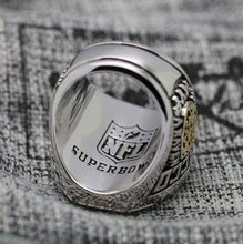 Load image into Gallery viewer, SPECIAL EDITION Baltimore Ravens Championship Ring (2012) - Premium Series