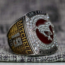 Load image into Gallery viewer, SPECIAL EDITION Calgary Stampeders CFL Grey Cup Championship Ring (2018) - Premium Series