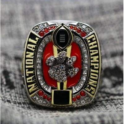 SPECIAL EDITION Clemson Tigers National Championship (2016) - Premium Series