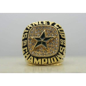 SPECIAL EDITION Dallas Stars Stanley Cup Championship Ring (1999) - Premium Series