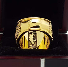 Load image into Gallery viewer, SPECIAL EDITION Detroit Pistons NBA Championship Ring (1989) - Premium Series