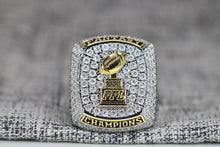 Load image into Gallery viewer, SPECIAL EDITION Fantasy Football Championship Ring (2020) - Premium Series