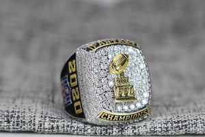 SPECIAL EDITION Fantasy Football Championship Ring (2020) - Premium Series