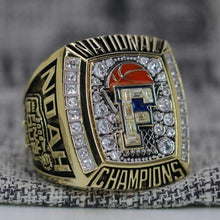 Load image into Gallery viewer, SPECIAL EDITION Florida Gators College Basketball National Championship Ring (2006) - Premium Series