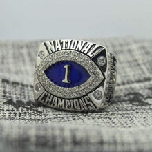 Load image into Gallery viewer, SPECIAL EDITION Florida Gators College Football BCS Championship Ring (2006) - Premium Series