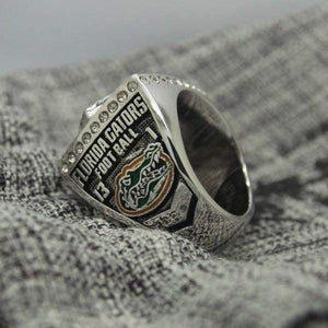 SPECIAL EDITION Florida Gators College Football BCS Championship Ring (2006) - Premium Series