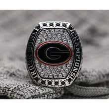 Load image into Gallery viewer, SPECIAL EDITION Georgia Bulldogs College Football Rose Bowl Championship Ring (2017) - Premium Series