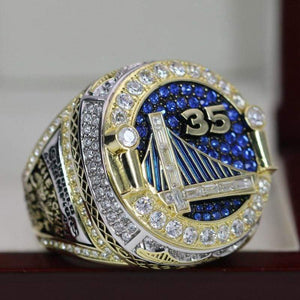 SPECIAL EDITION Golden State Warriors NBA Championship Ring (2018) - Premium Series