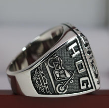 Load image into Gallery viewer, SPECIAL EDITION Harley Davidson Hog Rider Ring - Premium Series