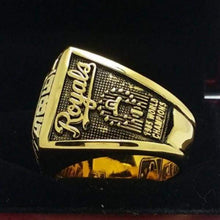 Load image into Gallery viewer, SPECIAL EDITION Kansas City Royals World Series Ring (1985) - Premium Series