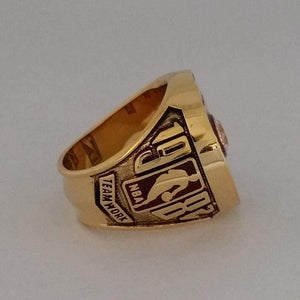 SPECIAL EDITION Los Angeles Lakers NBA Championship Ring (1982) - Premium Series