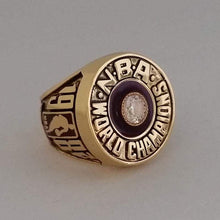 Load image into Gallery viewer, SPECIAL EDITION Los Angeles Lakers NBA Championship Ring (1982) - Premium Series