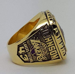 SPECIAL EDITION Los Angeles Lakers NBA Championship Ring (1988) - Premium Series