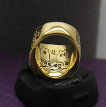 Load image into Gallery viewer, SPECIAL EDITION Los Angeles Lakers NBA Championship Ring (2002) - Premium Series