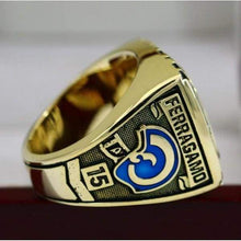 Load image into Gallery viewer, SPECIAL EDITION Los Angeles Rams NFC Football Championship Ring (1979) - Premium Series