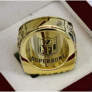 SPECIAL EDITION Los Angeles Rams NFC Football Championship Ring (1979) - Premium Series
