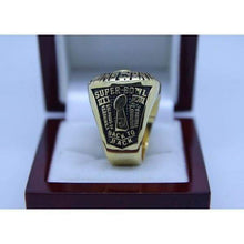 Load image into Gallery viewer, SPECIAL EDITION Miami Dolphins Super Bowl Ring (1974) 1973 Season - Premium Series
