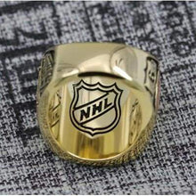 Load image into Gallery viewer, SPECIAL EDITION Montreal Canadiens Stanley Cup Ring (1960) - Premium Series