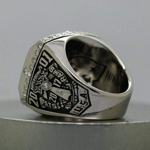 SPECIAL EDITION New England Patriots Super Bowl Ring (2002) - Premium Series