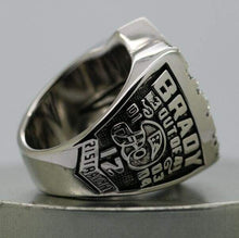 Load image into Gallery viewer, SPECIAL EDITION New England Patriots Super Bowl Ring (2005) - Premium Series