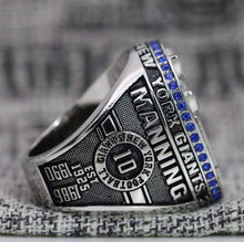 Load image into Gallery viewer, SPECIAL EDITION New York Giants Super Bowl Ring (2011) - Premium Series