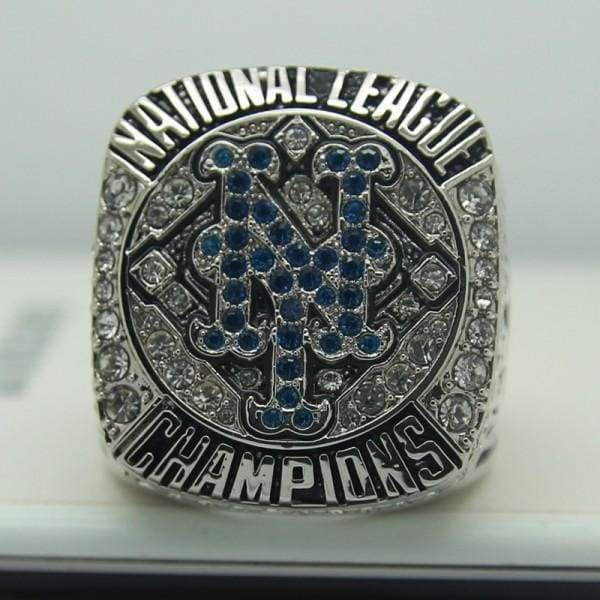 SPECIAL EDITION New York Mets World NL Championship Ring (2015) - Premium Series