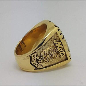 SPECIAL EDITION New York Mets World Series Ring (1986) - Premium Series