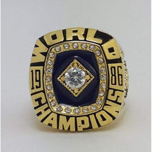 Load image into Gallery viewer, SPECIAL EDITION New York Mets World Series Ring (1986) - Premium Series