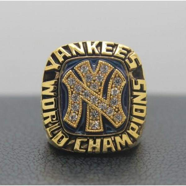 SPECIAL EDITION New York Yankees World Series Ring (1977) - Premium Series