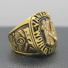 Load image into Gallery viewer, SPECIAL EDITION New York Yankees World Series Ring (1977) - Premium Series