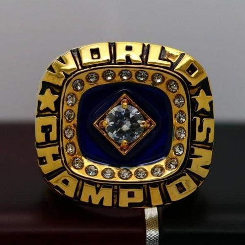 SPECIAL EDITION New York Yankees World Series Ring (1978) - Premium Series