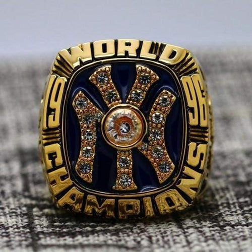 SPECIAL EDITION New York Yankees World Series Ring (1996) - Premium Series