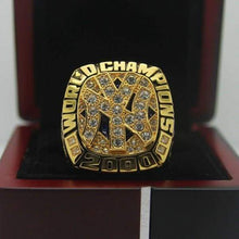 Load image into Gallery viewer, SPECIAL EDITION New York Yankees World Series Ring (2000) - Premium Series