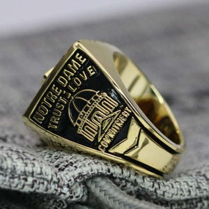 SPECIAL EDITION Notre Dame Fighting Irish College Football National Championship Ring (1988) - Premium Series