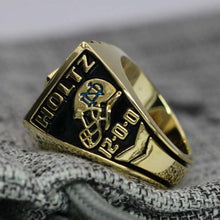 Load image into Gallery viewer, SPECIAL EDITION Notre Dame Fighting Irish College Football National Championship Ring (1988) - Premium Series