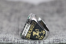 Load image into Gallery viewer, SPECIAL EDITION Notre Dame Fighting Irish Perfect Season Commemoration Ring (2018) - Premium Series