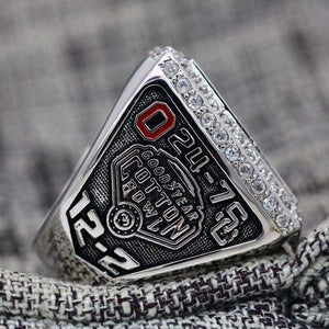 SPECIAL EDITION Ohio State Buckeyes Big 10 Championship Ring (2017) - Premium Series
