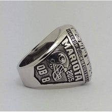 Load image into Gallery viewer, SPECIAL EDITION Oregon Ducks Rose Bowl College Football Championship Ring (2015) - Premium Series