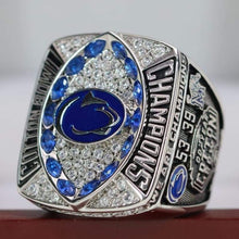 Load image into Gallery viewer, SPECIAL EDITION Penn State Nittany Lions College Football Cotton Bowl Championship Ring (2019) - Premium Series