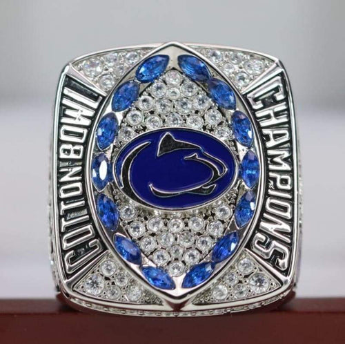 SPECIAL EDITION Penn State Nittany Lions College Football Cotton Bowl Championship Ring (2019) - Premium Series