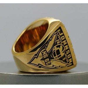 SPECIAL EDITION Philadelphia Eagles NFC Championship Ring (1980) - Premium Series