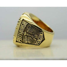 Load image into Gallery viewer, SPECIAL EDITION Pittsburgh Penguins Stanley Cup Ring (1991) - Premium Series