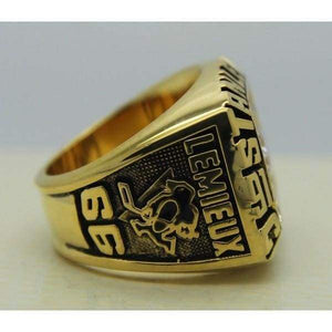 SPECIAL EDITION Pittsburgh Penguins Stanley Cup Ring (1992) - Premium Series