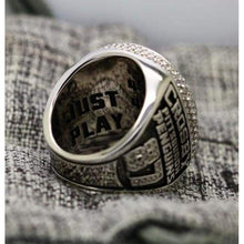 Load image into Gallery viewer, SPECIAL EDITION Pittsburgh Penguins Stanley Cup Ring (2016) - Premium Series