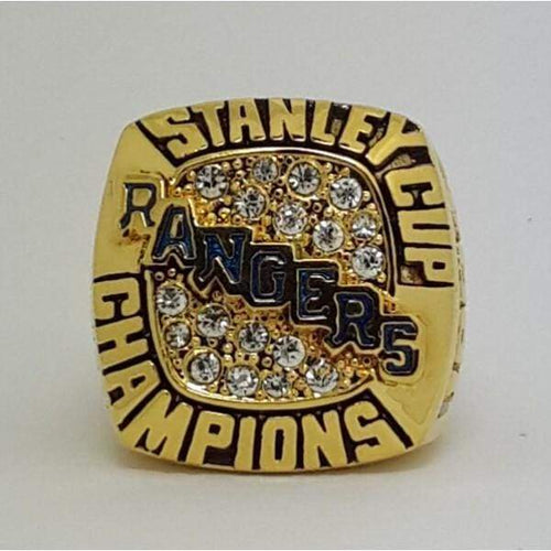 SPECIAL EDITION SPECIAL EDITION New York Rangers Stanley Cup Ring (1994) - Premium Series