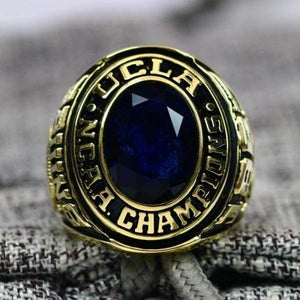 SPECIAL EDITION UCLA Bruins College Basketball Championship Ring (1967) - Premium Series