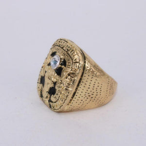 Texas Longhorn College Football National Championship Ring (1969)