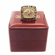 Load image into Gallery viewer, Toronto Blue Jays World Series Ring (1993)