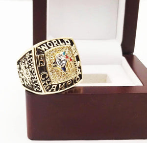 Toronto Blue Jays World Series Ring (1993)